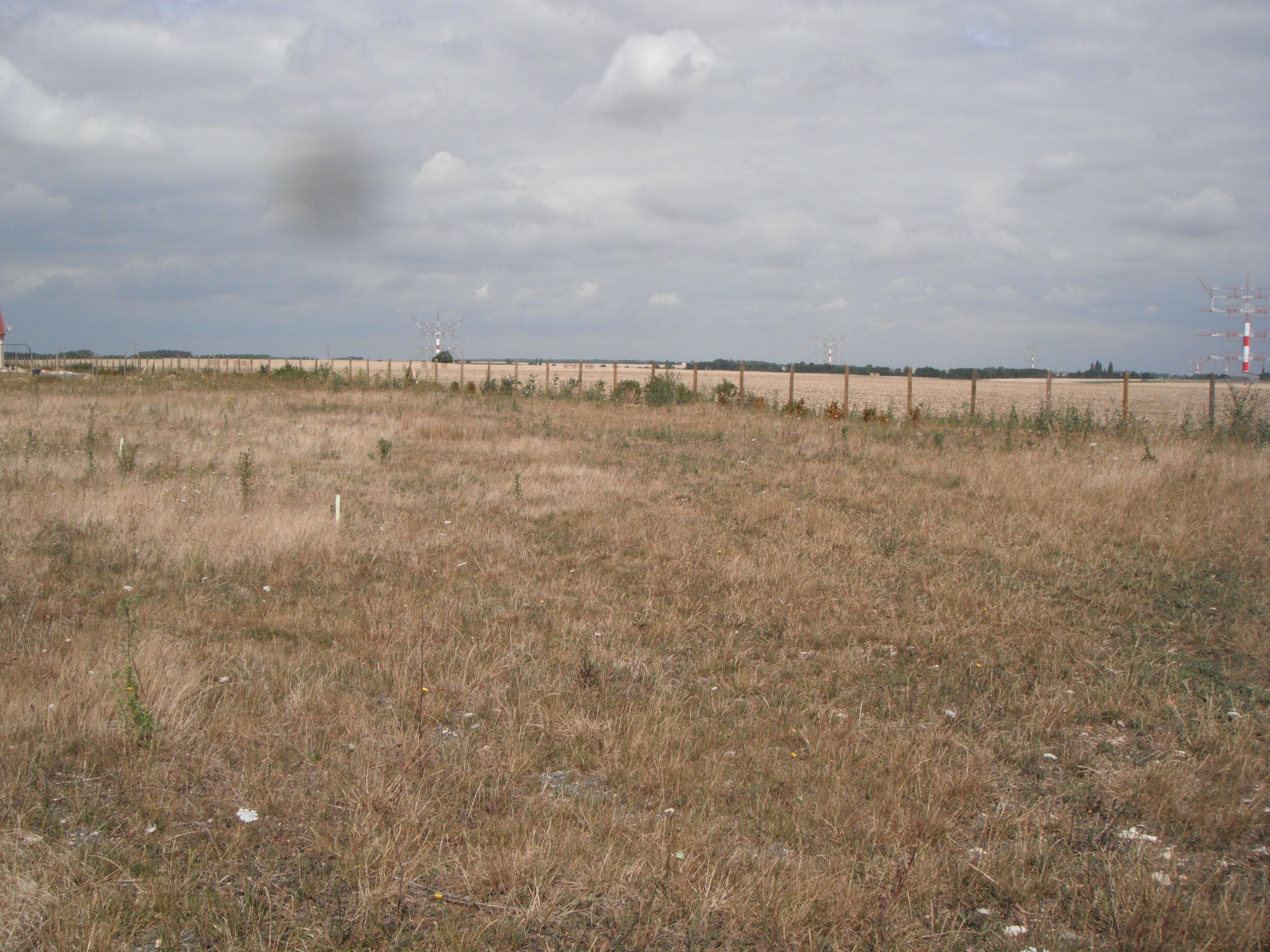 Photo n°3 du terrain